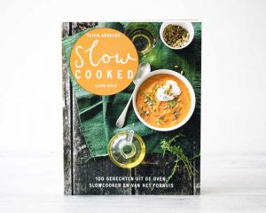 Kookboek: Slow Cooked