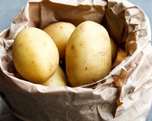Nicola aardappel