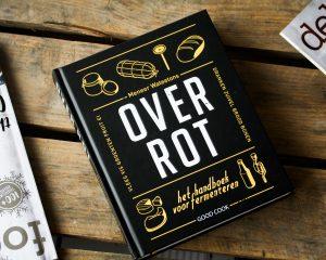 Kookboek: Over Rot