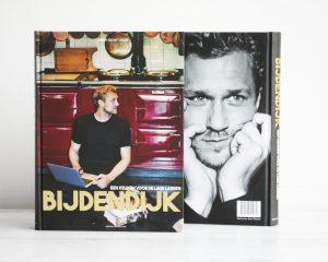 Kookboek Joris Bijdendijk: Een keuken voor de lage landen