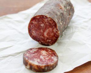 Gasconne salami