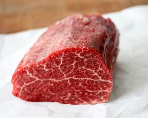 Simmentaler chateaubriand