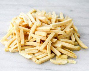 Hof biologische friet (ontdooid)