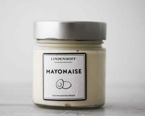 Mayonaise Lindenhoff