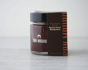 San Mauro Nocciola Romana (hazelnootpasta)