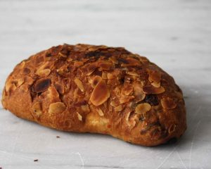 Kerstbrood Veldkeuken (ontdooid)