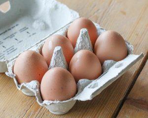 Dagverse Freiland eieren (6)