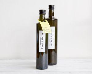 Olijfolie original basisolie olives&More