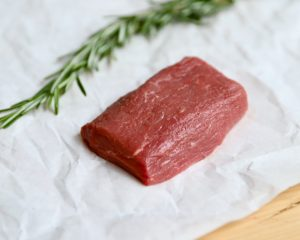 diamanthaas minute steak