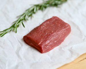 diamanthaas minute steak