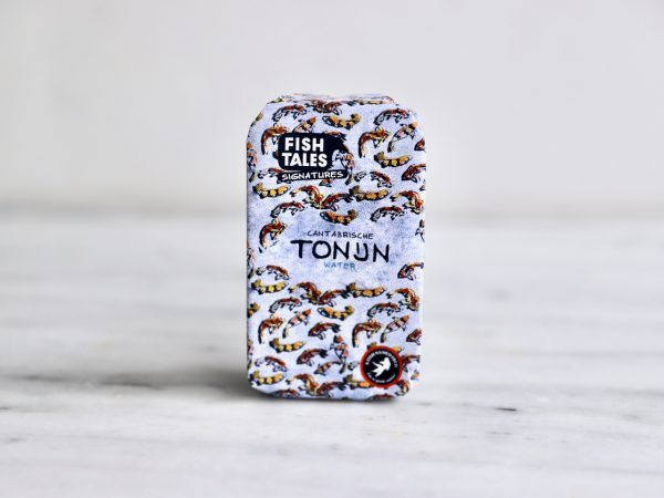 fishtales tonijn