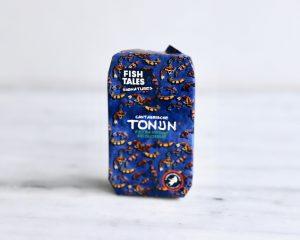 fishtales tonijn olijfolie