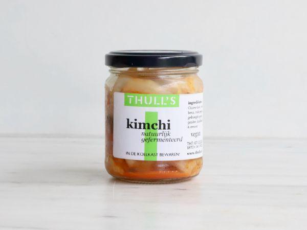 thulls kimchi