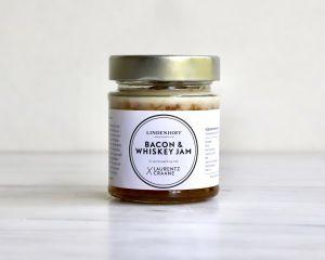 bacon whiskey jam