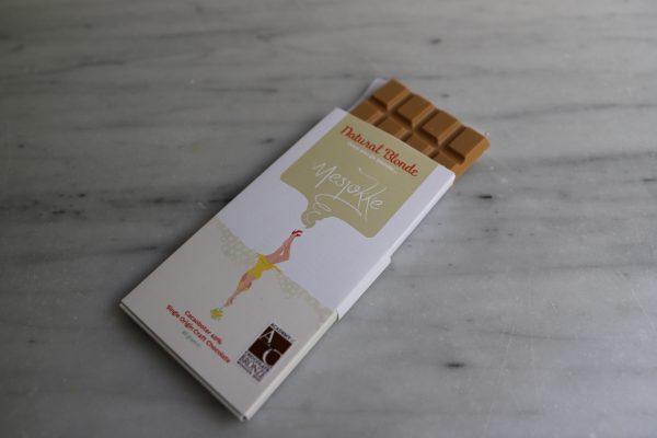 mesjokke chocola blonde