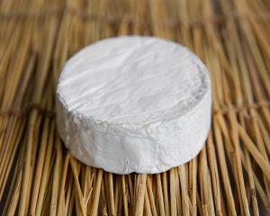 witte ossekop camembert