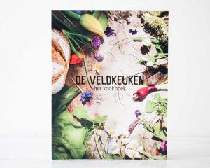Het kookboek van de veldkeuken