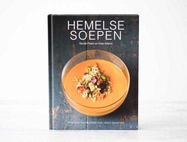 Kookboek: Hemelse soepen