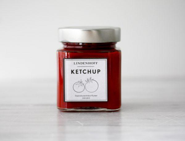Ketchup Lindenhoff