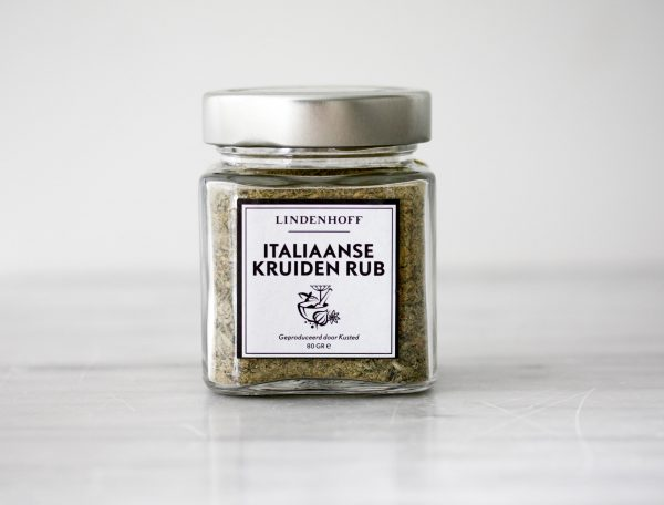 Italiaanse rub