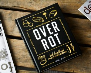 Kookboek: Over Rot