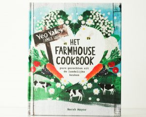 Kookboek: Het Farmhouse Cookbook