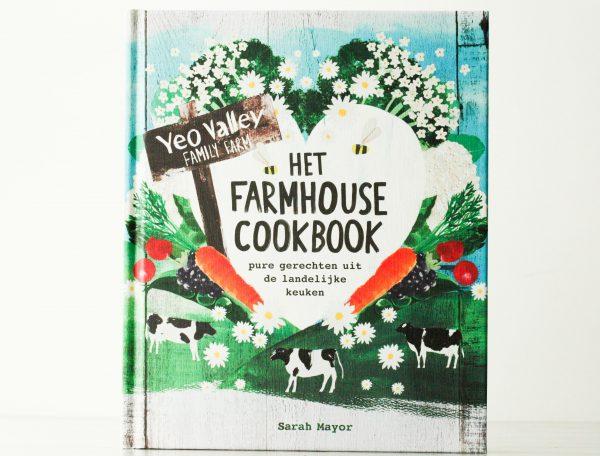 Kookboek: Het Farmhouse Cookbook
