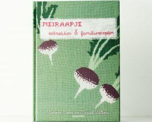 Kookboek: Meiraapje