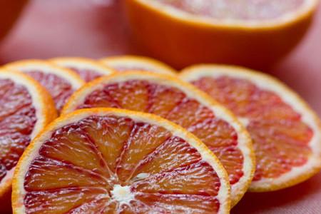 Fragolino bloedsinaasappel