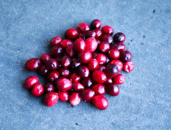 Verse cranberries