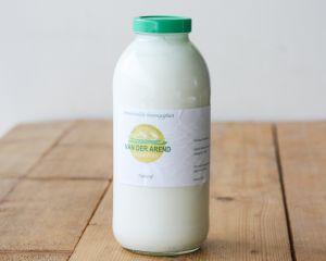 Boeren yoghurt naturel (1 liter)