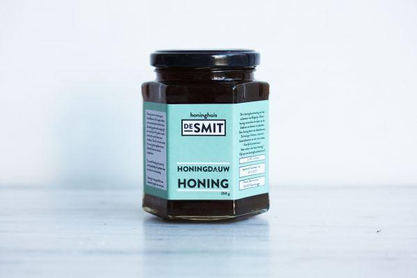 Honingdauw honing