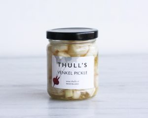 Venkel pickle