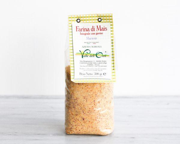 Polenta Farina di Mais Marano