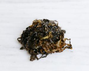 Wakamé zeewier