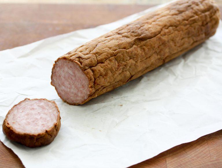 Baambrugs big grillworst
