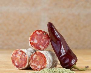 Brandt & Levie worst piment D'esplette