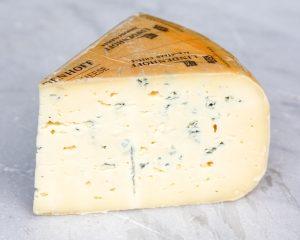 Bleu d'Evert