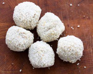 Kalfsbitterballen boerenbites (80) (ontdooid)