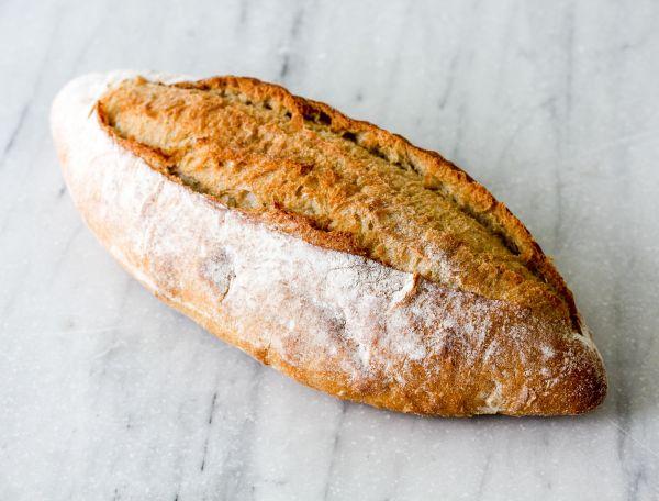 Landbrood - afbak (ontdooid)