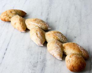 Rustiek Breekbrood afbak (ontdooid)