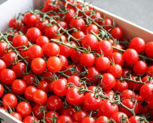 Siciliaanse cherrytomaten