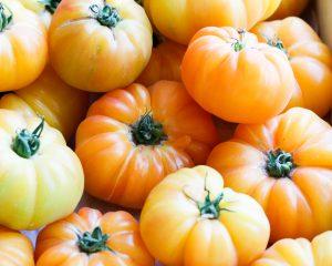 Ancienne ananas tomaat