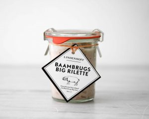 Baambrugs Big Rillette