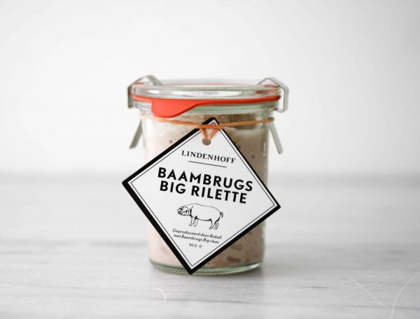Baambrugs Big Rillette